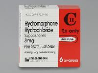Hydromorphone Tablets