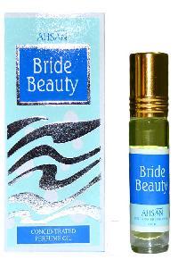 Bride Beauty Perfume Oil