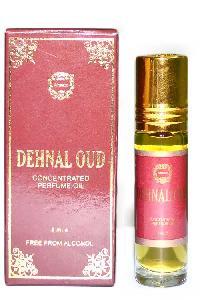 Dehnal Oud Perfume Oil
