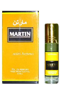 Martin Perfume Oil