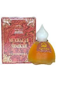 Mukhalat Shaikah Perfume Oil