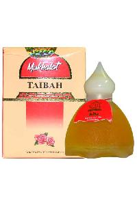Taibah Mukhalat Perfume Oil