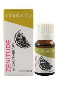 Zentiude (relaxation) Essential Oil (aromathraphy)