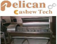 Cashew Processing Machines