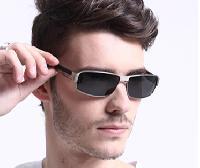 Men Fashion Sunglasses