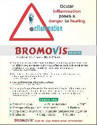 Bromovis Eye Drop