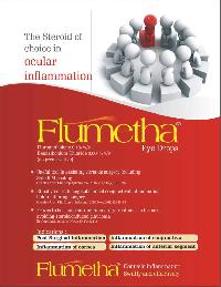 Flumetha Eye Drop