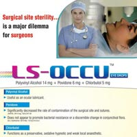 Ls Occu Eye Drop