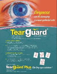 Tearguard Plus Eye Drop