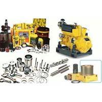 Kirloskar Generator Spare Parts 01