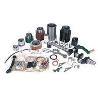 Kirloskar Generator Spare Parts 02