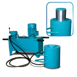 Hydraulic Jacks in Rajasthan - Manufacturers and Suppliers India
