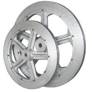 Wire Saw Main Wheel