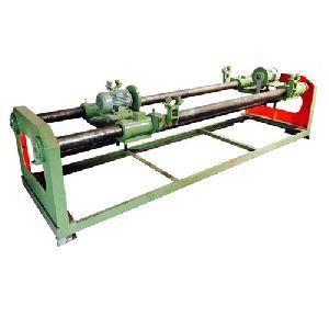 Plywood Dd Saw Machine