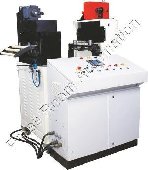 Transformer Lamination & Punching Machine
