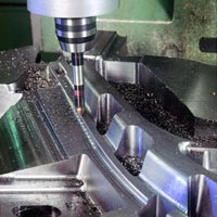 Cnc Metal Machining Service