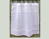 Kitchen Linen Curtains