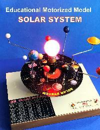 Motorised Solar System