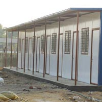 Puf Panel Installation Service