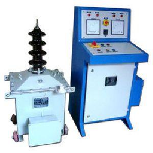100kv High Voltage Tester