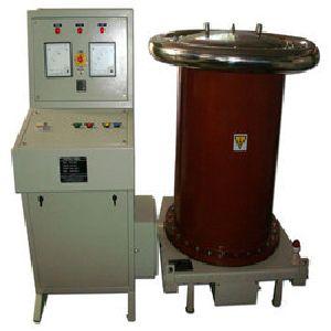 150kv High Voltage Tester