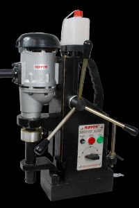 Broach Cutter Machine