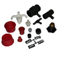Plastic Die Mould Components