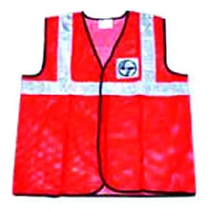 Safety Jacket Ps