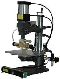 Stamping Foils Machine