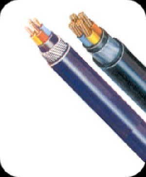 Industrial Control Cables