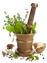 Ayurvedic Herbal Cosmetics
