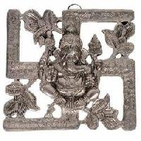 White Metal Handicraft