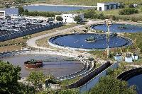 Waste Treatment Plant
