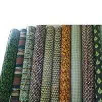 Laminated Jute Fabrics