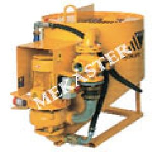 Hcm High Shear Colloidal Mixer