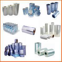 PVC Heat Shrink Bags