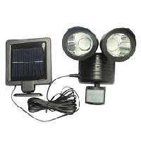 Auto Security Lights