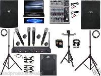 Dj Equipments