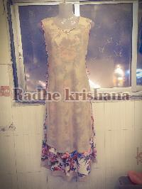 Ladies Long Kurtis
