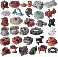 Rice Mills Spare Parts