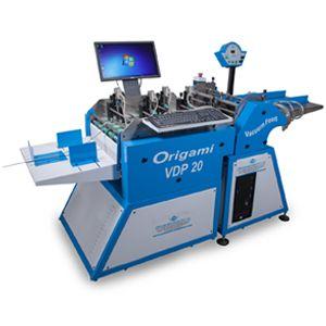 Data Printing Machine