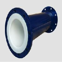 Ms Teflon Lined Pipe