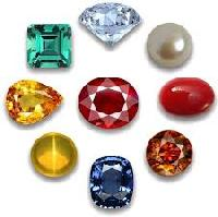 Astrological Gem Stones