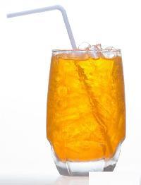 Orange Soft Drinks