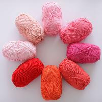 Crochet Threads