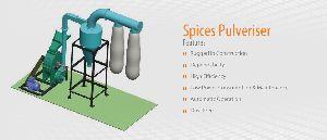 Spices Pulverizer