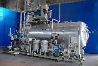 Transformer Oil Filters