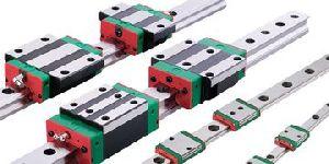 Linear Guideway - Manufacturers, Suppliers & Exporters in India