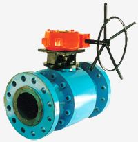carbon steel valve