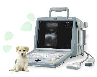 Veterinary Ultrasound Scanner